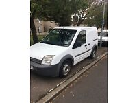 Ford transit connecter px swoap