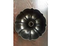 Perfect heavy duty Bunt Cake Pan (American Vintage)