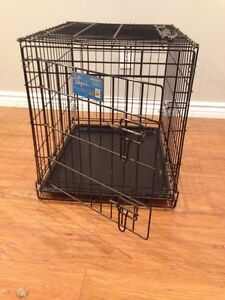 Small dog cage  Peterborough Peterborough Area image 1