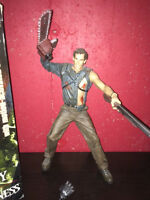 figurine Ash army of darkness 18 pouces