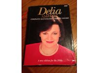 Delia Smith Cook Book