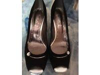 Lotus make shoes