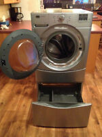 Front Load Washer.  $200