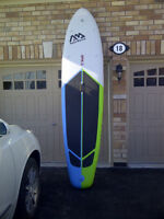 Inflatable Stand Up Paddleboards - Four Models Available