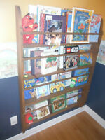 Bibliotheque;Martha Steward Book shelf Multi-item