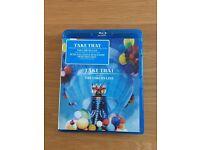 Take that Blu ray , the circus live