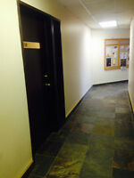 Office Space for Lease in Prime DT Location