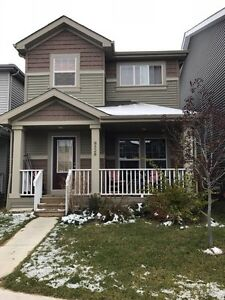 House for rent in southwest Edmonton - Dec 1st