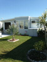 51,900$(MOBILE HOME &LOT OWNED  )CLOSE TO FORT MYERS BEACH