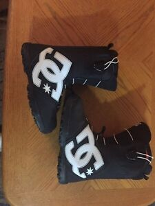 DC Snowboarding boots size 10.5 $150 OBO