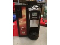 Flavia Coffee machine for office