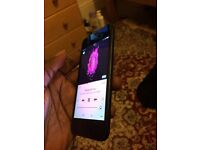 IPod touch 5th gen 32GB in excellent condition