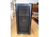 Antec 300 Gaming PC Case