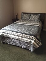 SKIP HOTEL! RENT LARGE COMFORTABLE ROOM IN A HOUSE