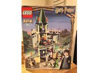 Lego Harry Potter dumbledoors office 4729 new
