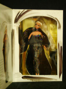 Midnight Gala Barbie Classique Collection