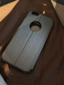 Black Moshi case for iPhone 6/6S West Island Greater Montréal image 1