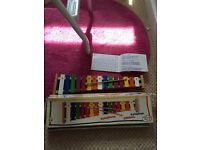 Childrens Xylophone