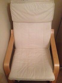 Relaxer/ Nursing Chair