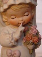 Memories Of Yesterday Bride Figurine