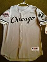 Chicago White Sox MLB jersey new with tags