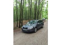 Passat 2.0 Tdi Sell or Swap