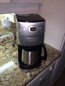 Cuisinart Coffee Maker with built in grinder London Ontario image 1