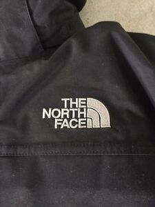 The North Face men's down winter jacket West Island Greater Montréal image 2