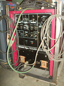 Thermal Arc 250 Tig Wave Welder