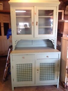 Country cupboard sideboard