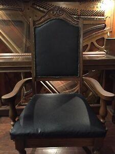 Antique Piano Desk Oakville / Halton Region Toronto (GTA) image 5