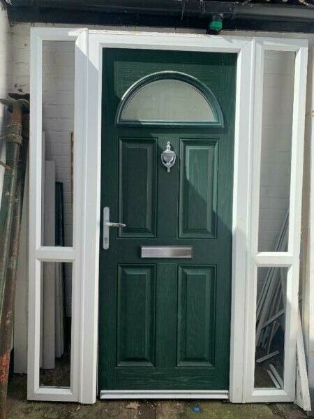 finest selection 93c72 aa941 Composite door | in Southampton, Hampshire | Gumtree
