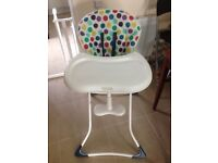 Graco Baby Child High Chair