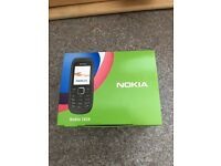 Brand new Nokia 1616 unlocked