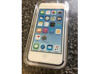 IPod touch brand new and sealed!