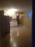 ****** 2 bedroom Apartment minute from CCNB Dieppe *****
