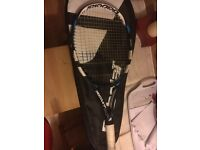Babolat REAKT TEAM tennis racket