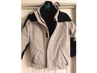 Gore-Tex Waterproof / Windproof kids Jacket
