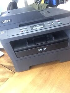 Brother DCP-7065DN Laser Printer