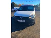Volkswagen Caddy R Line 64 Plate 36000 Miles Price is including VAT!!!