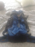 [New] [Urgent] Asolo - Fastrack 40 [Backpack]