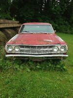 65 Chevrolet Chevelle  for sale