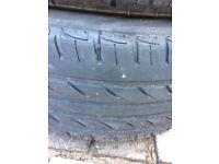 205,55,16 tyres