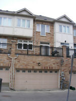 2,300 sq ft Townhouse in Etobicoke near Queensway and Royal York