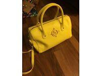 Armani Jeans handbag for sale