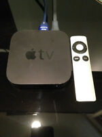 Apple TV 2nd generation, with XBMC