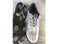 Foot joy Golf Shoes Junior 5