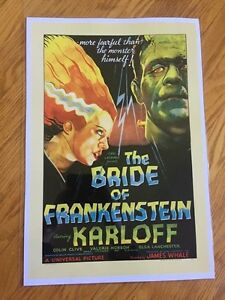 13x19 reproduction poster