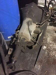1998 Chevy 4L60 E transmission  London Ontario image 1