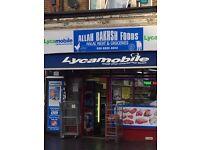 Shop To Let in Hoe Street Walthamstow
